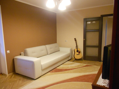 Квартира, Мазепы