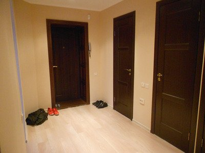 Квартира, Мазепи