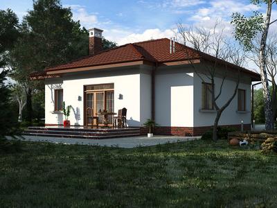 """Проект дома """"Аметис"""""""