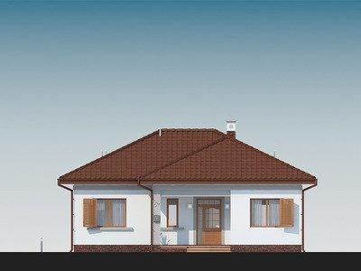 """Проект будинку """"Аметіс"""""""