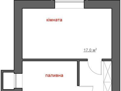 """Проект будинку """"Максим"""""""