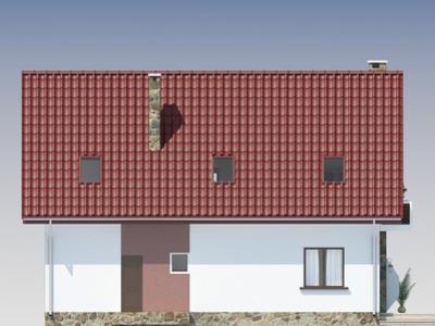"""Проект будинку """"Натхнення"""""""