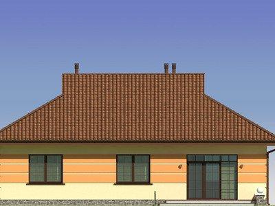 """Проект будинку """"Ділас"""""""