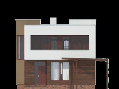 """Проект будинку """"Езіл"""""""