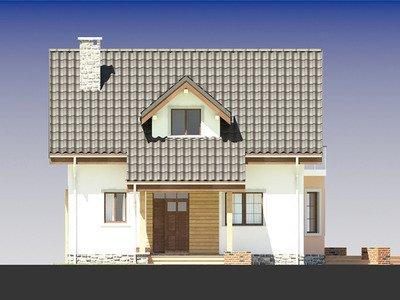 "Проект будинку ""Фагот"""