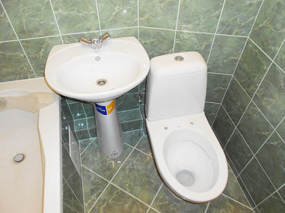 1-кім. квартира, Тарнавського, 2015