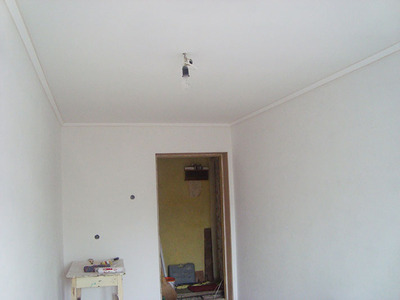 1-ком. квартира, Стороженка, 2015