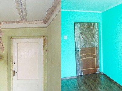 1-кім. квартира, Стороженка, 2015