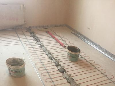 Городоцька 2015 (тепла підлога)