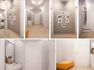 Дизайн і план ремонту квартири 2015