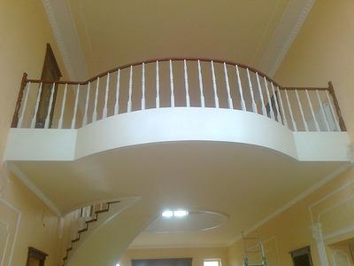 Лестницы внутренние 2014-2016