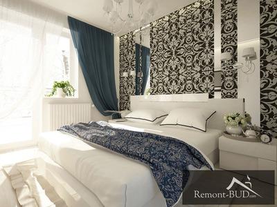 Спальня в класичному стилі