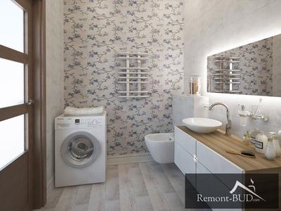 Ванна кімната в стилі прованс