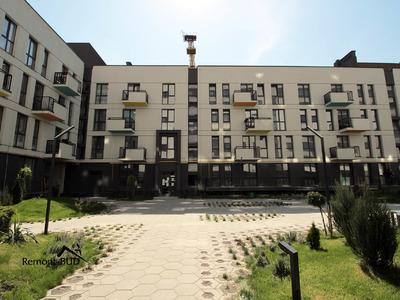 2-кім. квартира, вул. Наукова, 2018